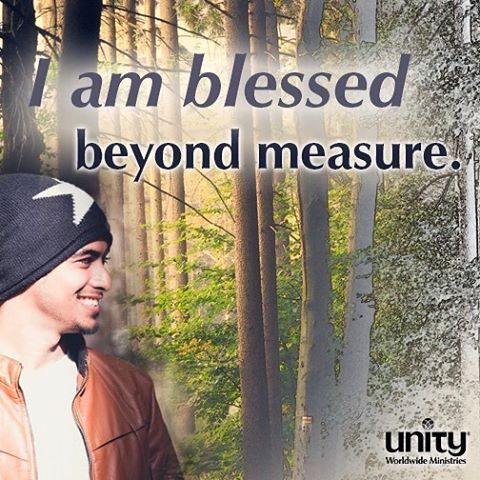Yes! Yes you are! Blessed Unity httpowlynRSU30bMo5R
