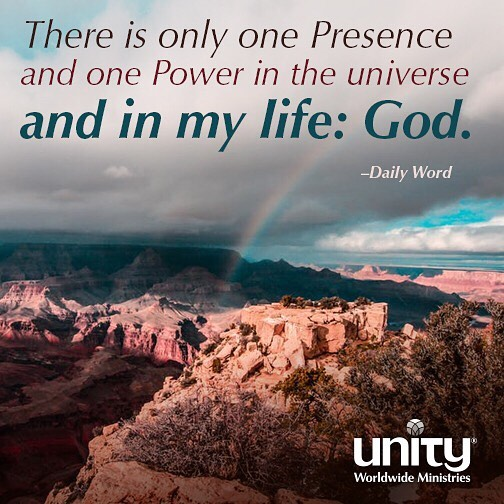 One Power One Presence God DailyWord httpowly2PCC30e9lUi
