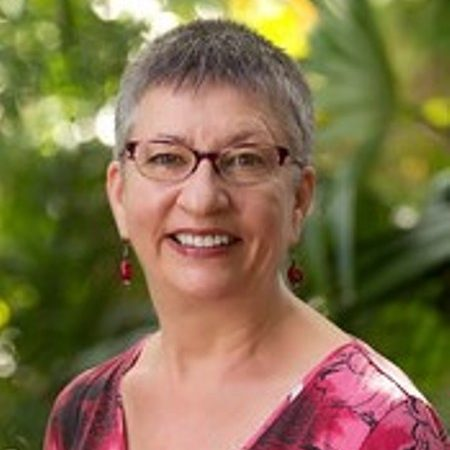 Mary Ellen Lapp