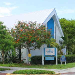 Unity Spiritual Center in Key West