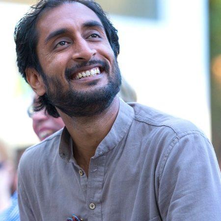 Nimo Patel