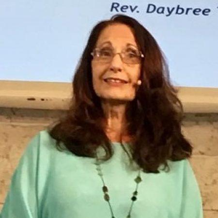Rev. Daybree Thoms